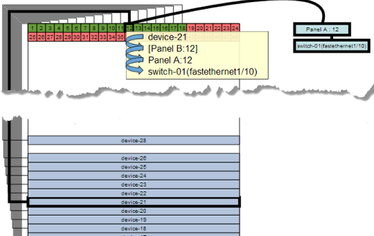 download free patch panel layout excel helpermoving